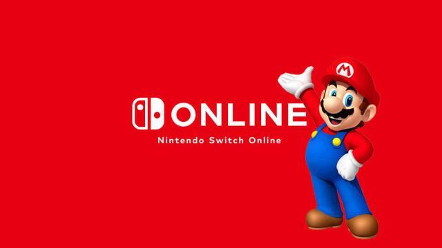 Nintendo Switch Online consigue 26 millones de usuarios