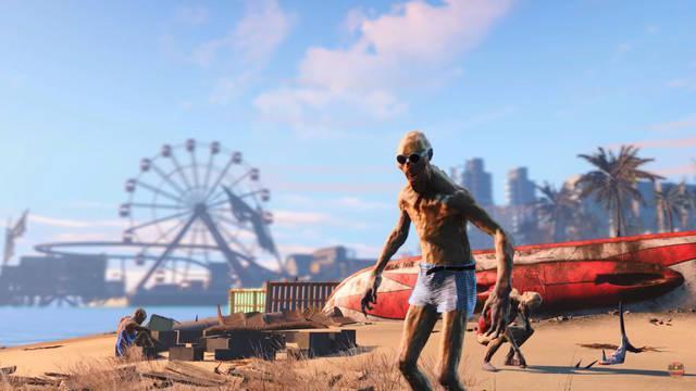 Fallout Miami, nuevo tráiler