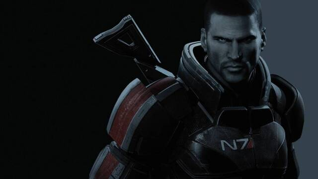 Nuevos rumores de Mass Effect Trilogy Remastered para PS4, Xbox One y Switch.