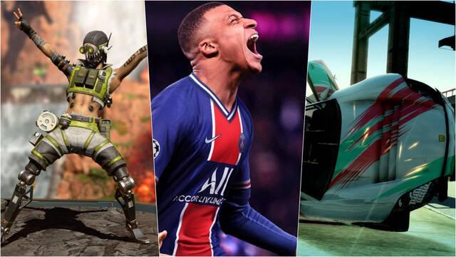 Nintendo Switch EA Play