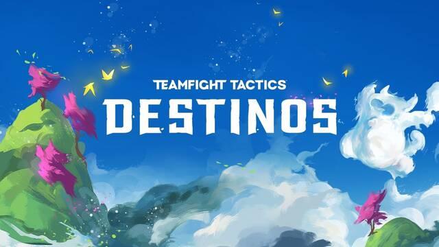 Teamfight Tactics v10.19: Lanzamiento del Set 4 Destinos, cambios y novedades