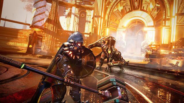 Godfall Fecha de lanzamiento PC PS5 Reservas Precio