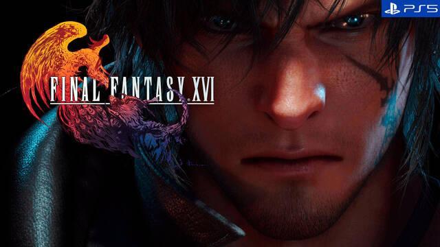 Final Fantasy XVI: Todo lo que sabemos - PS5 - Vandal