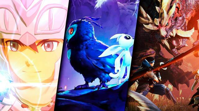 Resumen del tercer Nintendo Direct Mini Partner Showcase: Estos fueron todos sus anuncios