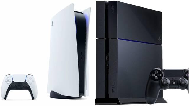 Todos los detalles de la retrocompatibilidad de PS5