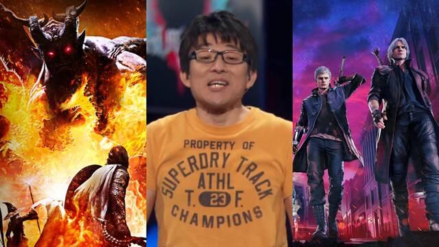 Nuevos rumores acerca de los planes de futuro de Capcom.
