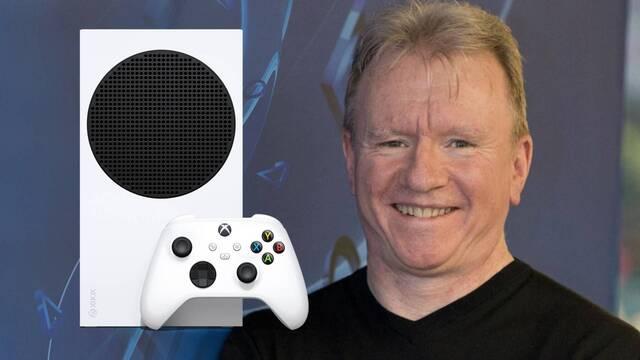 Jim Ryan, CEO de Sony, duda de las posibilidades de Xbox Series S.