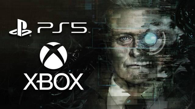 Observer: System Redux anuncia su fecha de lanzamiento en PS5 y Xbox Series X/S.