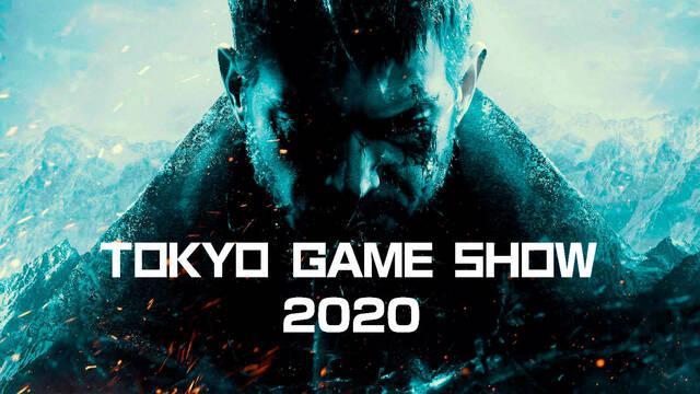 Resident Evil 8 Tokyo Game Show 2020