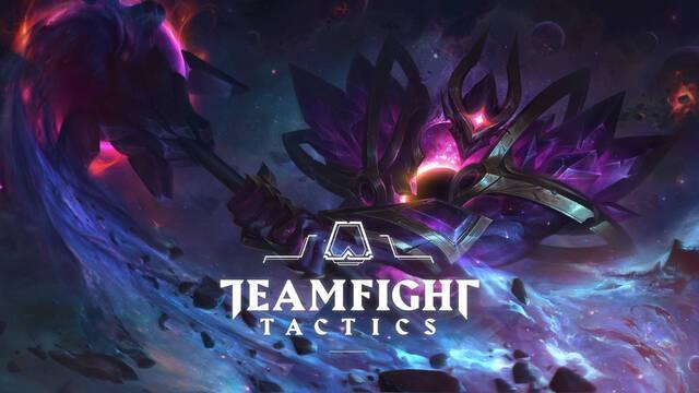 Teamfight Tactics v10.18: Llegan los últimos cambios del set Galaxias