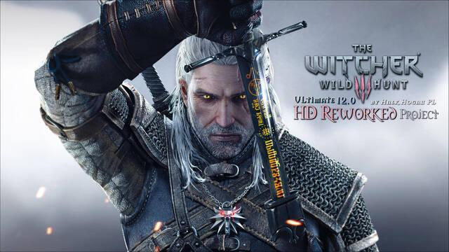 Mod de The Witcher