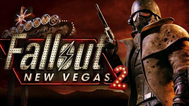 Obsidian responde a la posibilidad de un Fallout: New Vegas 2.
