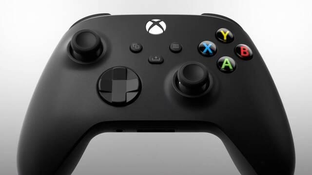 Así funciona el botón Share del mando de Xbox Series X y Series S.