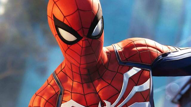 Spider-Man Remastered para PS5 no se venderá en físico.
