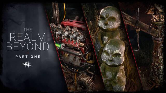 Dead by Daylight para PS5 y Xbox Series X con mejoras gráficas