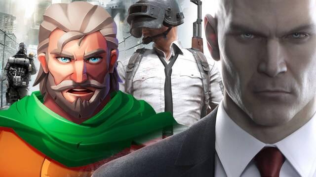 Juegos gratis de septiembre de 2020 en España para PS4, Xbox One, PC y Stadia.