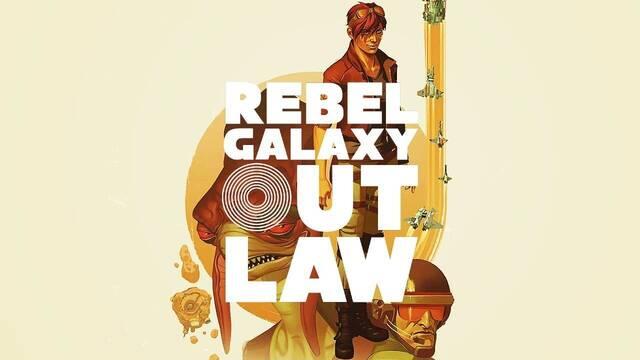 Rebel Galaxy Outlaw y su lanzamiento en septiembre