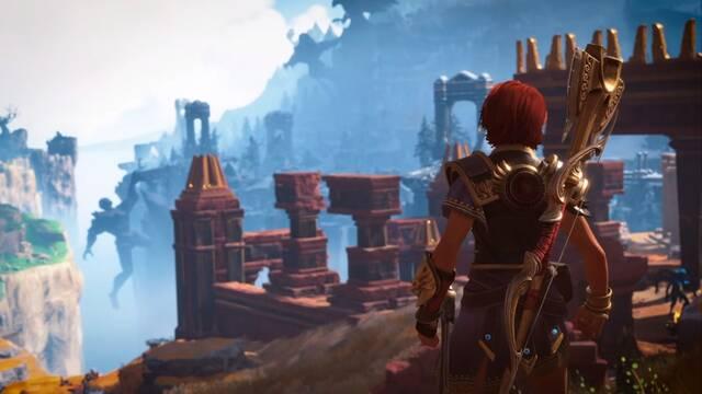 Immortals: Fenyx Rising, el nuevo nombre de Gods and Monsters, se mostrará la semana que viene en el segundo Ubisoft Forward.