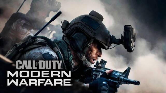 Ventas de COD: Modern Warfare