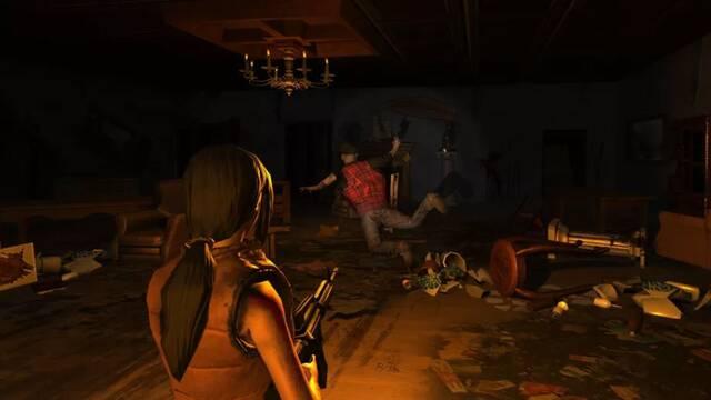 Biohazard Village, una flagrante copia de Resident Evil 8, aparece y desaparece de Steam.
