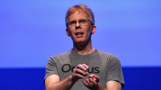 John Carmack está entusiasmado con la compra de ZeniMax por parte de Microsoft.
