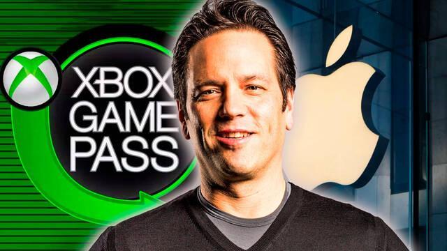 Phil Spencer seguirá negociando con Apple para llevar Game Pass a iOS