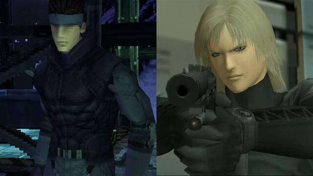 Posible llegada de los dos primeros Metal Gear Solid a PC.