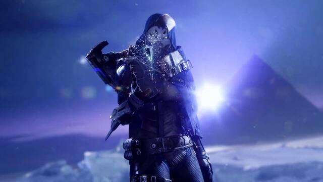 Nuevo tráiler de Destiny 2: Más allá de la luz.