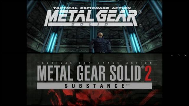 Metal Gear Solid PC