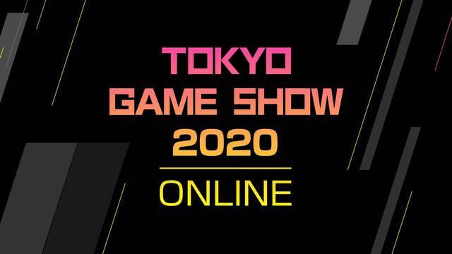 Tokyo Game Show 2020, todos los detalles