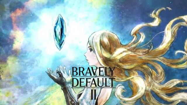 Bravely Default 2 clasificado para Switch