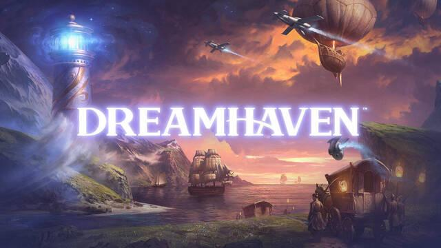 Dreamhaven, la nueva compañía de Mike Morhaime