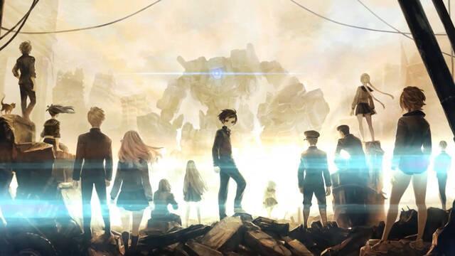 13 Sentinels: Aegis Rim ya a la venta en PS4
