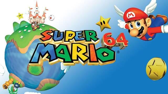 Preguntas frecuentes en Super Mario 64
