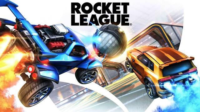 Rocket League disponible gratis en todas las plataformas.