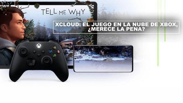 xCloud: El juego en la nube de Xbox, ¿merece la pena? Precio, juegos, requisitos...