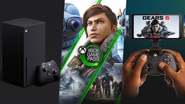 Xbox Microsoft inversiones compras