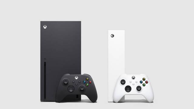 Xbox Series X/S nos permitirán desinstalar selectivamente las partes de un juego