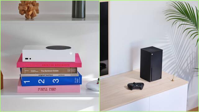 Xbox Series X ruido refrigeración