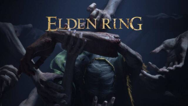 Elden Ring historia temas mundo abierto