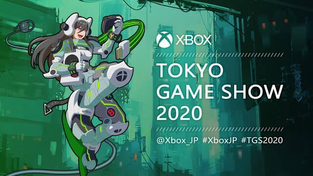 Tokyo Game Show 2020 Tokio