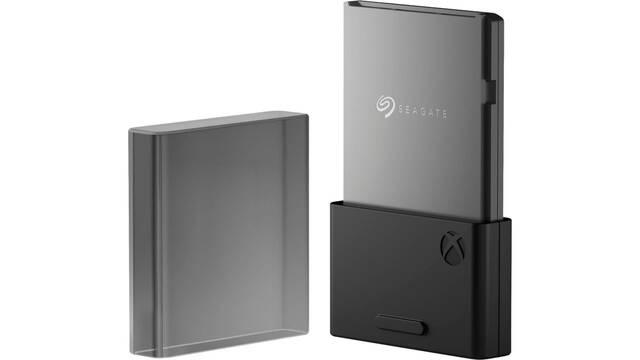 La expansión SSD de Xbox Series X/S costará 219,99 dólares
