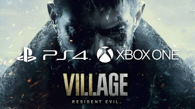 Resident Evil 8: Village puede ser intergeneracional.
