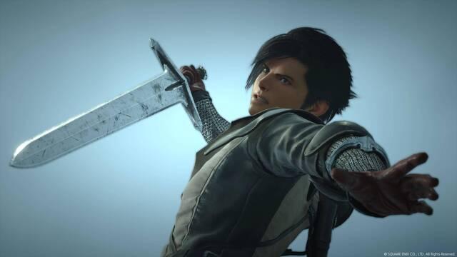 Final Fantasy 16 avanzado y llegará pronto