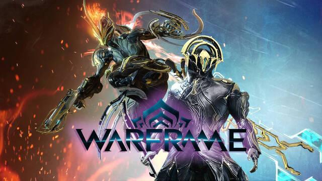 Warframe anuncia Prime Vault de Ember y Frost Prime para el 29 de septiembre