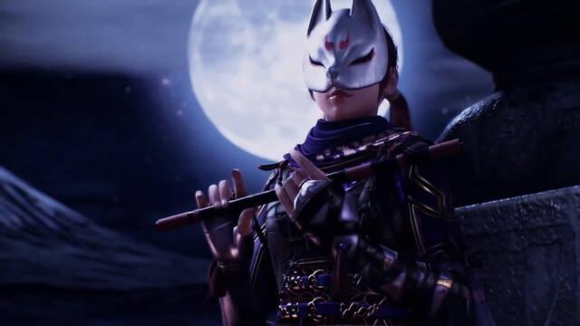 Kunimitsu en Tekken 7 cuarta temporada DLC