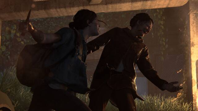 Nueva información del modo multijugador de The Last of Us 2.