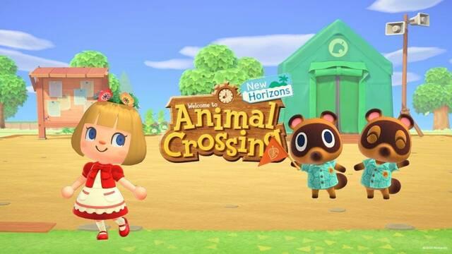 Animal Crossing y su premio en los Japan Game Awards