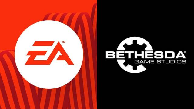 Electronic Arts casi compra Bethesda.
