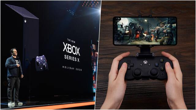 Xbox próximas consolas